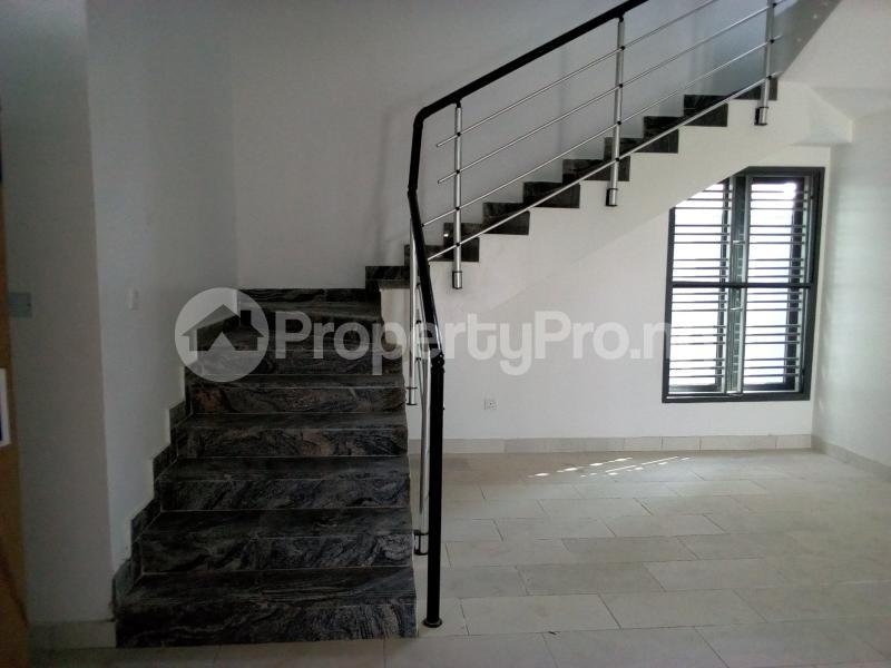 4 bedroom Terraced Duplex House for sale Before Canal Agungi Lekki Lagos - 26