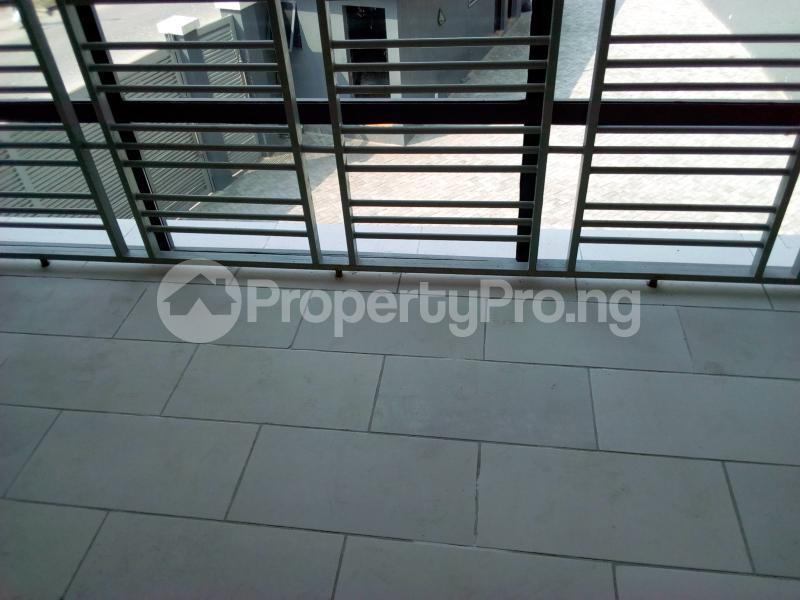 4 bedroom Terraced Duplex House for sale Before Canal Agungi Lekki Lagos - 32