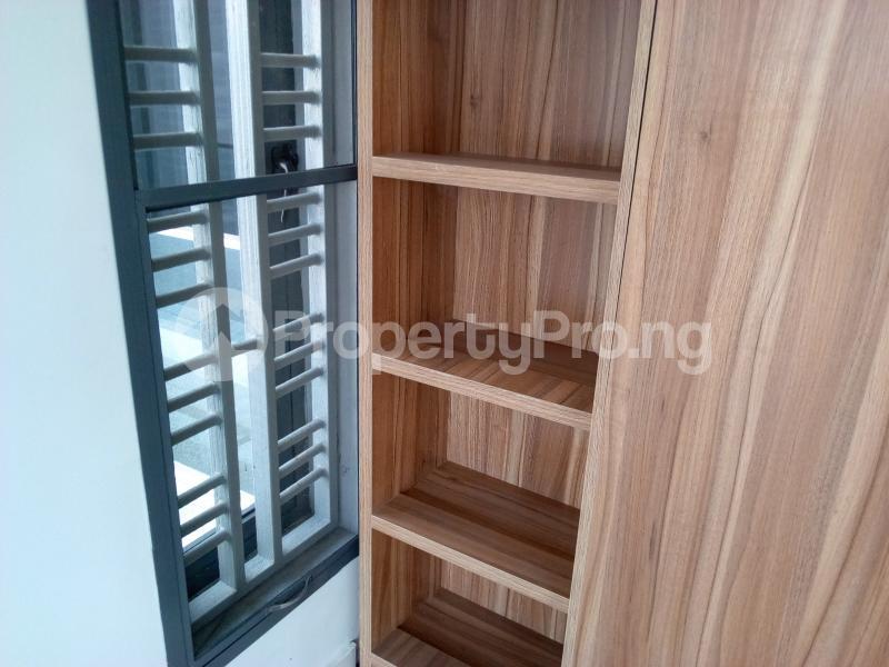 4 bedroom Terraced Duplex House for sale Before Canal Agungi Lekki Lagos - 35