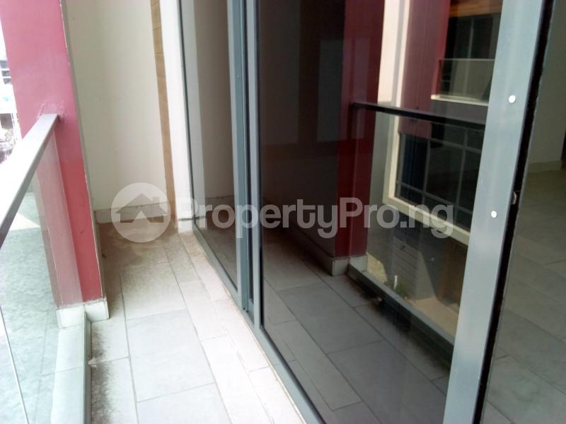4 bedroom Terraced Duplex House for sale Before Canal Agungi Lekki Lagos - 64