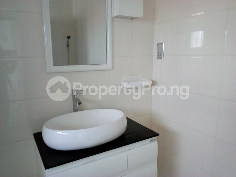 4 bedroom Terraced Duplex House for sale Before Canal Agungi Lekki Lagos - 69
