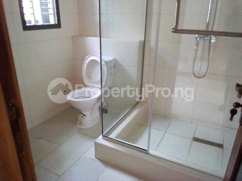 4 bedroom Terraced Duplex House for sale Before Canal Agungi Lekki Lagos - 43