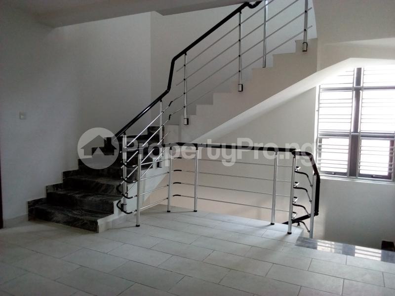 4 bedroom Terraced Duplex House for sale Before Canal Agungi Lekki Lagos - 39