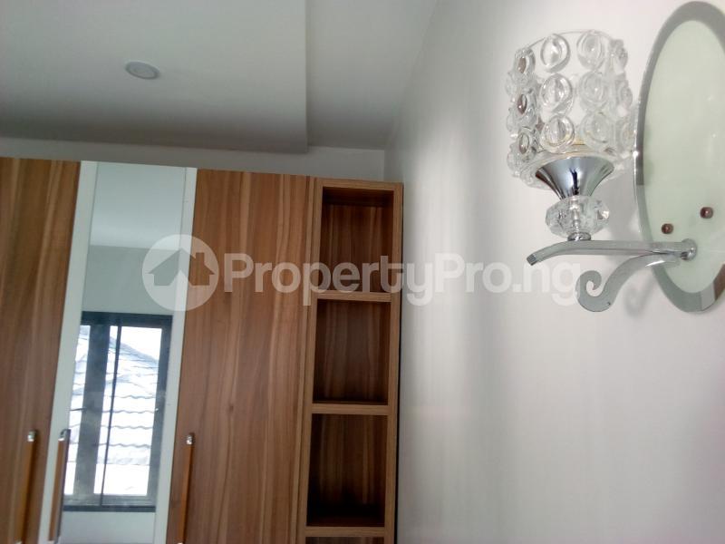 4 bedroom Terraced Duplex House for sale Before Canal Agungi Lekki Lagos - 61