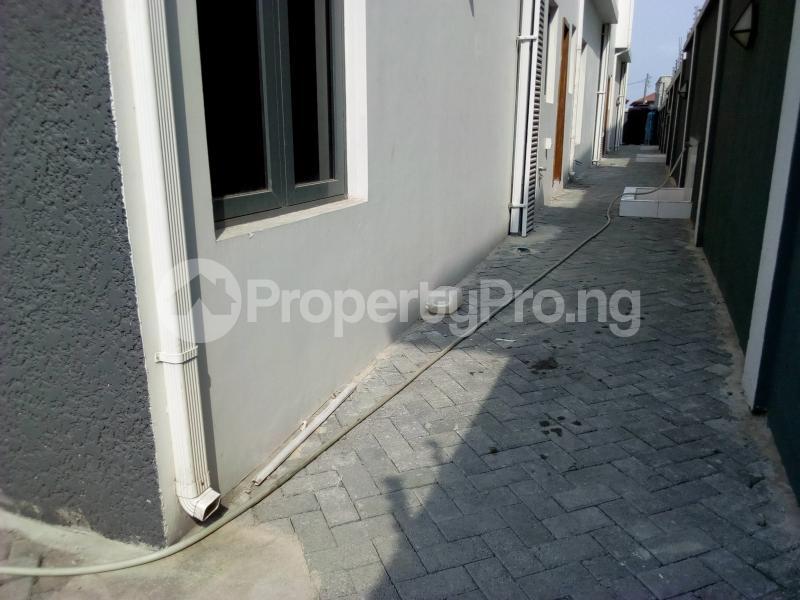 4 bedroom Terraced Duplex House for sale Before Canal Agungi Lekki Lagos - 11