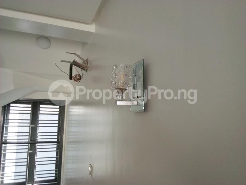 4 bedroom Terraced Duplex House for sale Before Canal Agungi Lekki Lagos - 20