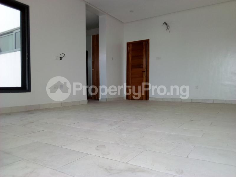 4 bedroom Terraced Duplex House for sale Before Canal Agungi Lekki Lagos - 62