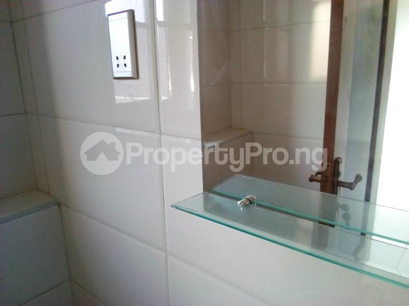 4 bedroom Terraced Duplex House for sale Before Canal Agungi Lekki Lagos - 58