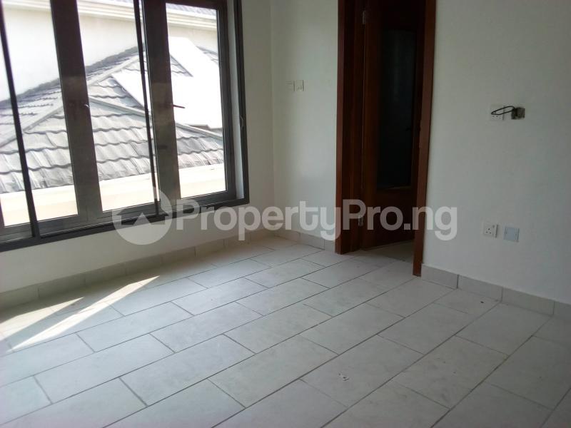 4 bedroom Terraced Duplex House for sale Before Canal Agungi Lekki Lagos - 55