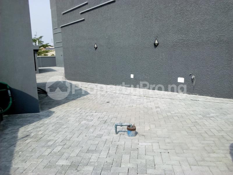 4 bedroom Terraced Duplex House for sale Before Canal Agungi Lekki Lagos - 9