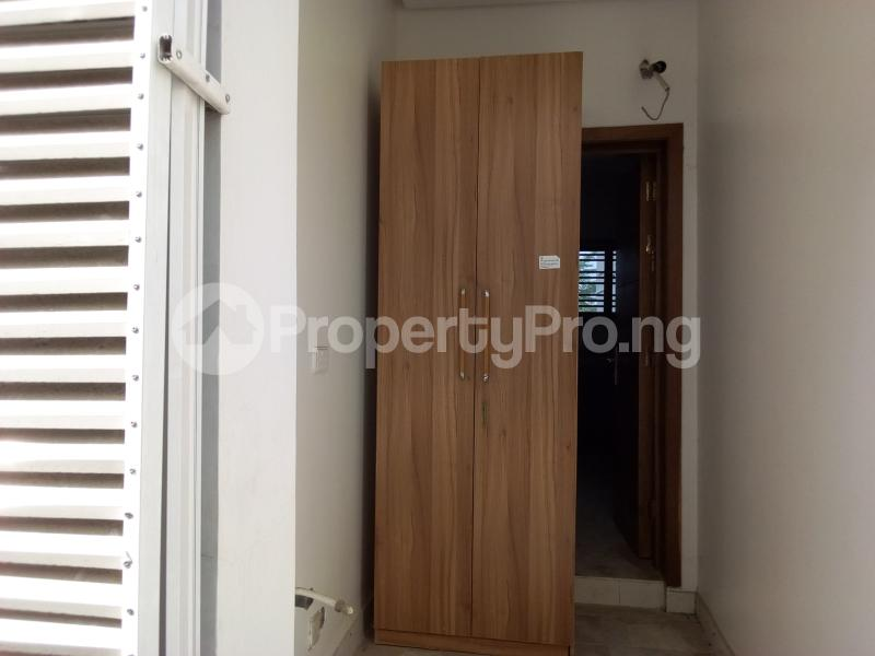 4 bedroom Terraced Duplex House for sale Before Canal Agungi Lekki Lagos - 76