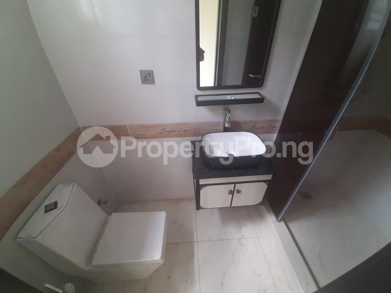 4 bedroom Semi Detached Duplex House for sale Ikate elegushi lekki Ikate Lekki Lagos - 28
