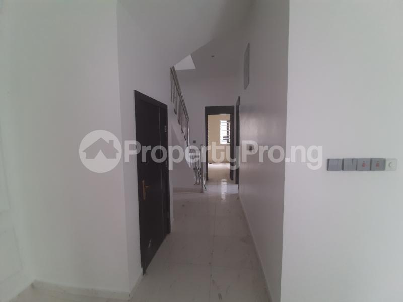 4 bedroom Semi Detached Duplex House for sale Ikate elegushi lekki Ikate Lekki Lagos - 15