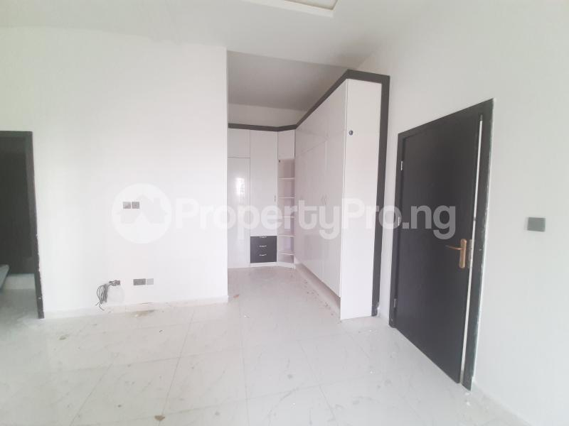 4 bedroom Semi Detached Duplex House for sale Ikate elegushi lekki Ikate Lekki Lagos - 25