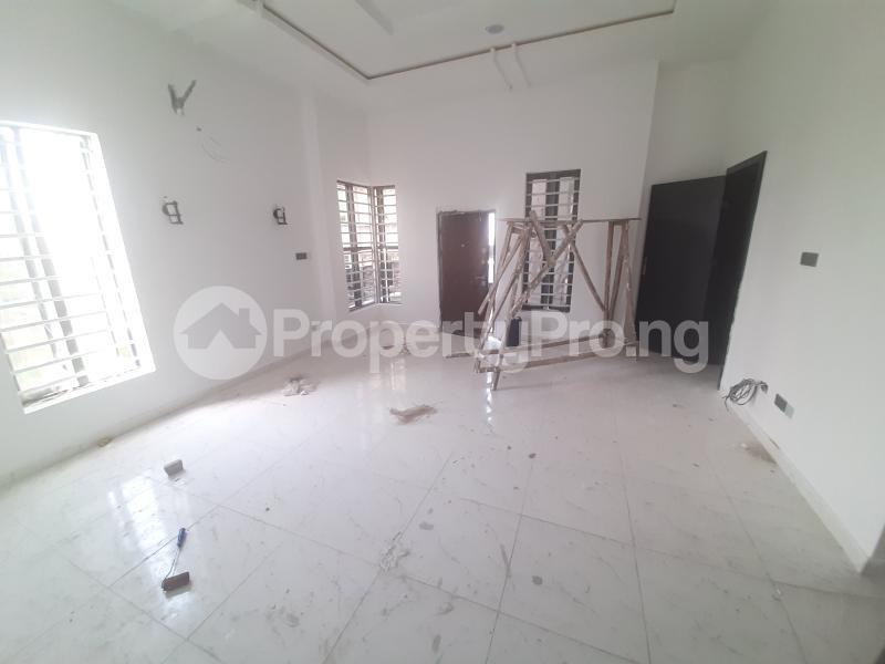 4 bedroom Semi Detached Duplex House for sale Ikate elegushi lekki Ikate Lekki Lagos - 23