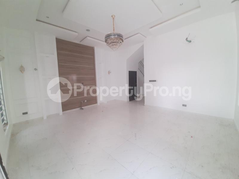 4 bedroom Semi Detached Duplex House for sale Ikate elegushi lekki Ikate Lekki Lagos - 14