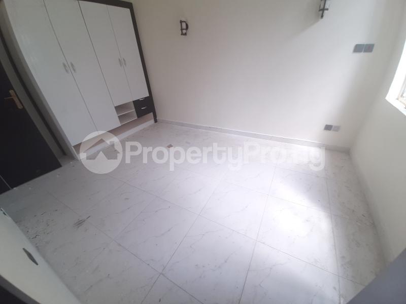 4 bedroom Semi Detached Duplex House for sale Ikate elegushi lekki Ikate Lekki Lagos - 27