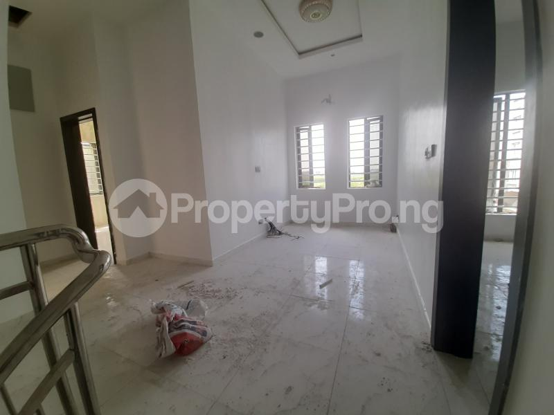 4 bedroom Semi Detached Duplex House for sale Ikate elegushi lekki Ikate Lekki Lagos - 20