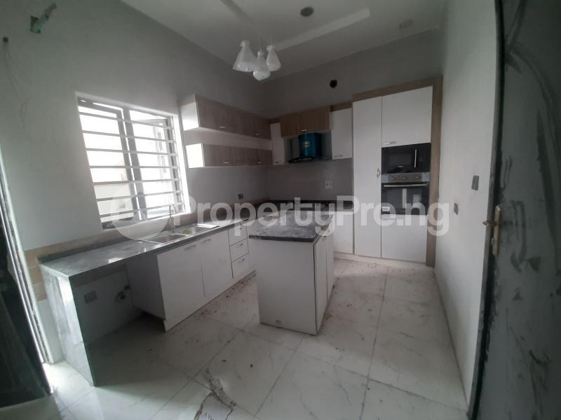 4 bedroom Semi Detached Duplex House for sale Ikate elegushi lekki Ikate Lekki Lagos - 17