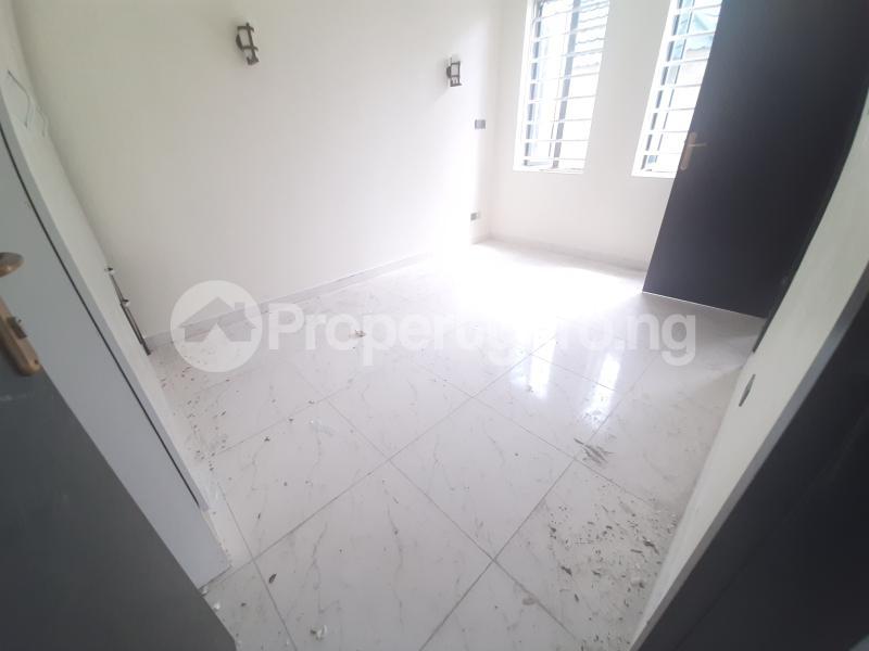 4 bedroom Semi Detached Duplex House for sale Ikate elegushi lekki Ikate Lekki Lagos - 29