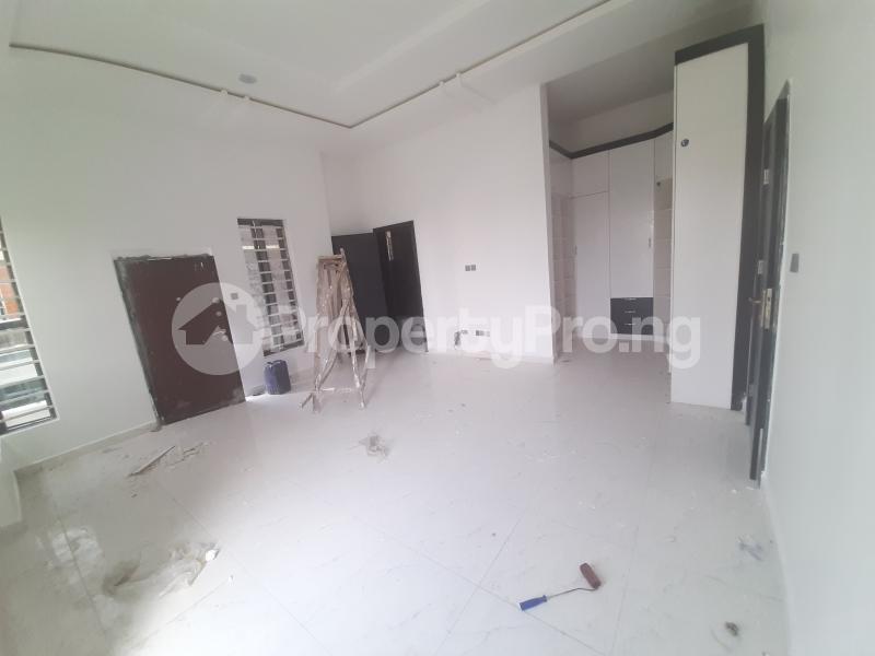 4 bedroom Semi Detached Duplex House for sale Ikate elegushi lekki Ikate Lekki Lagos - 22
