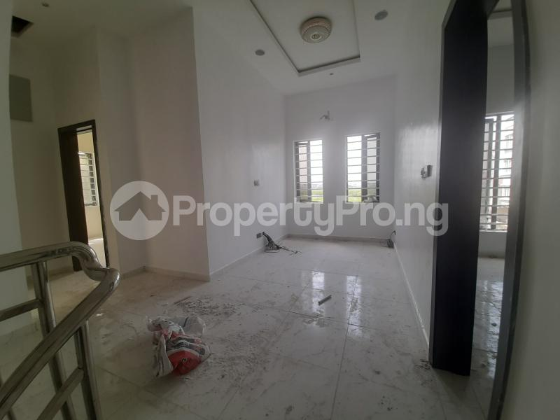 4 bedroom Semi Detached Duplex House for sale Ikate elegushi lekki Ikate Lekki Lagos - 21