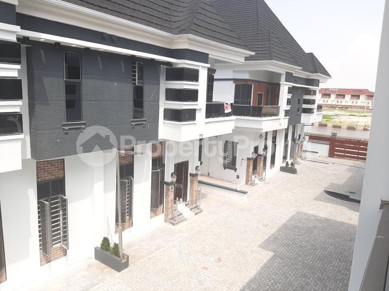 4 bedroom Semi Detached Duplex House for sale Ikate elegushi lekki Ikate Lekki Lagos - 26