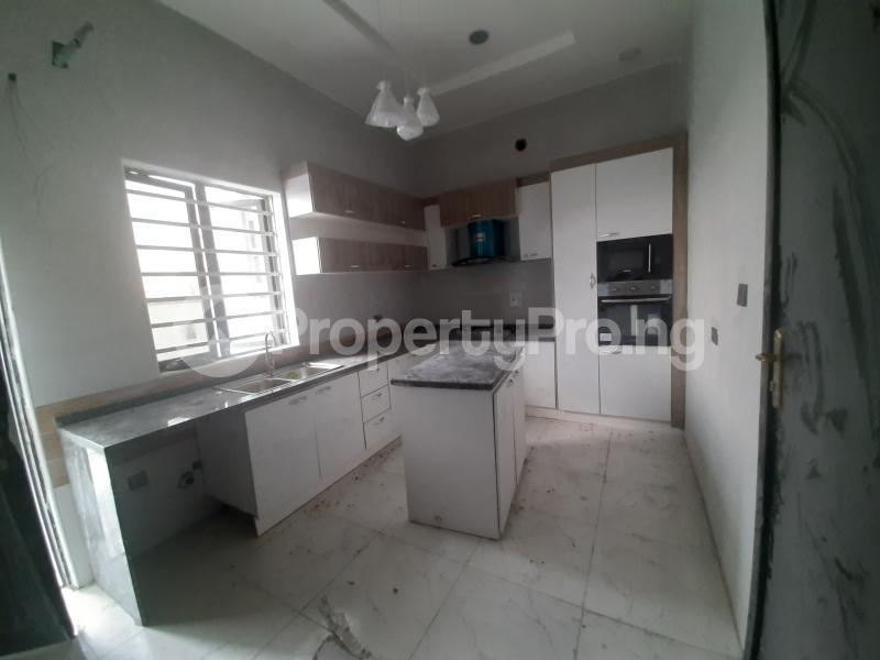 4 bedroom Semi Detached Duplex House for sale Ikate elegushi lekki Ikate Lekki Lagos - 16