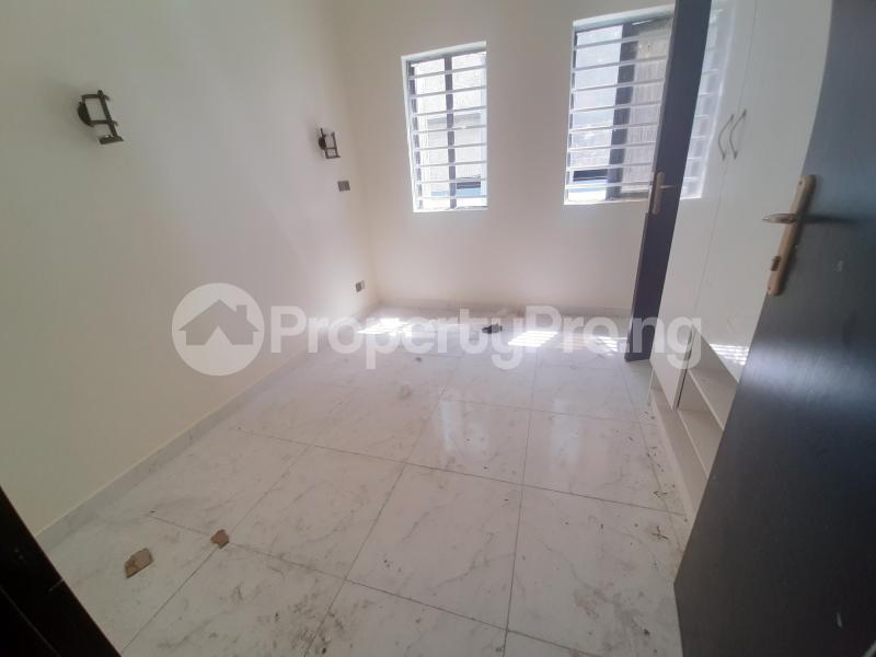 4 bedroom Semi Detached Duplex House for sale Ikate elegushi lekki Ikate Lekki Lagos - 19