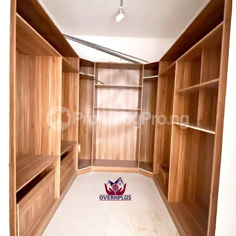 4 bedroom Terraced Duplex for sale Eletu Street Osapa london Lekki Lagos - 8