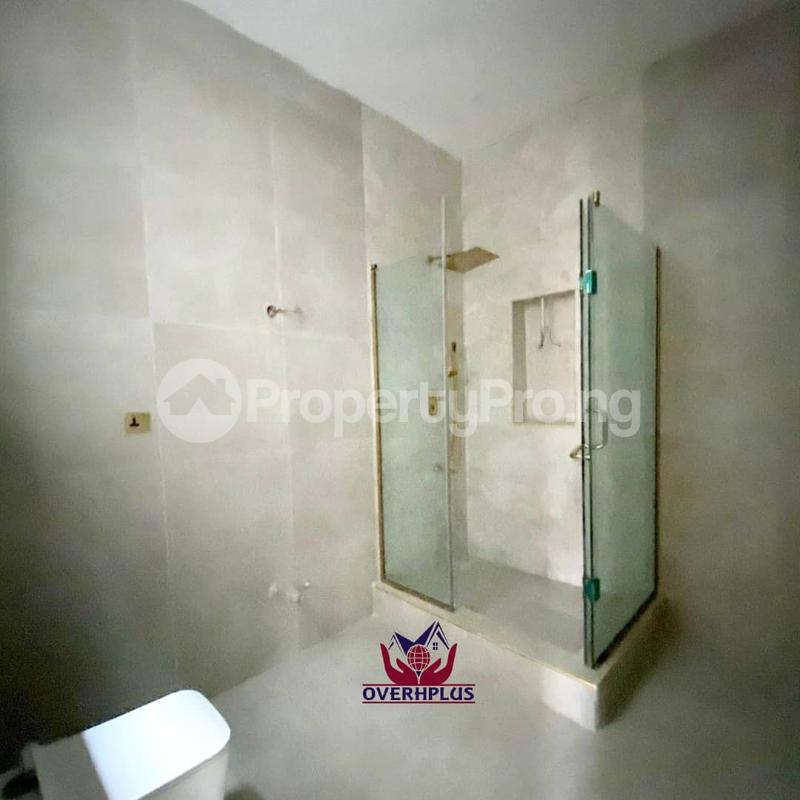 4 bedroom Terraced Duplex for sale Eletu Street Osapa london Lekki Lagos - 9