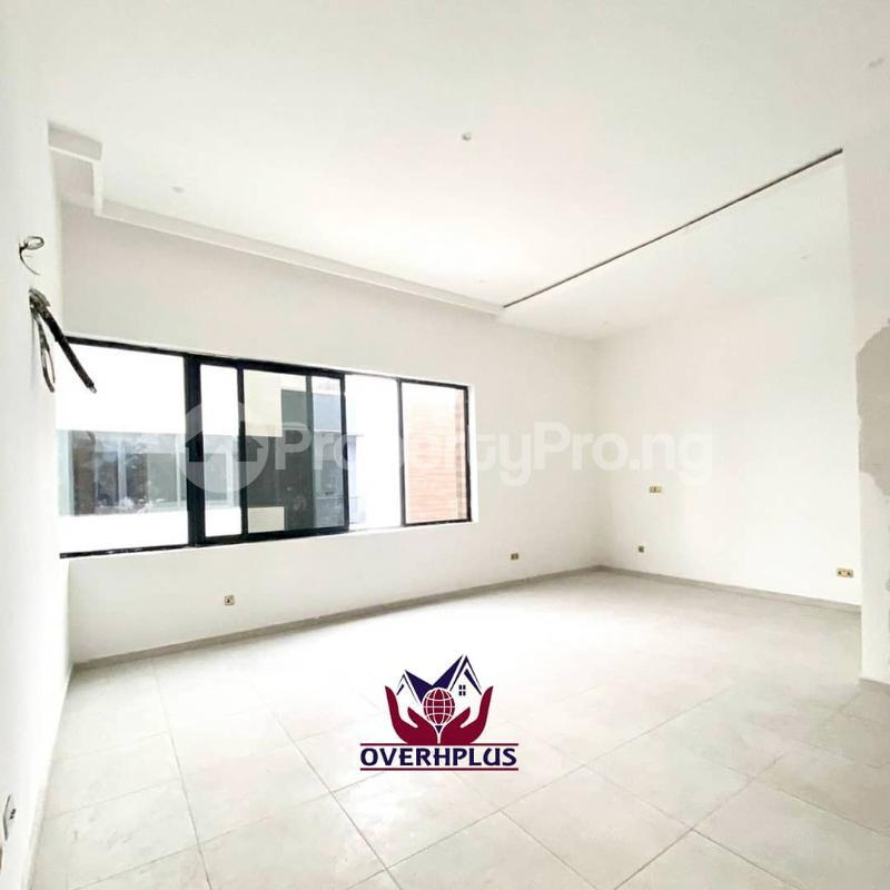 4 bedroom Terraced Duplex for sale Eletu Street Osapa london Lekki Lagos - 7