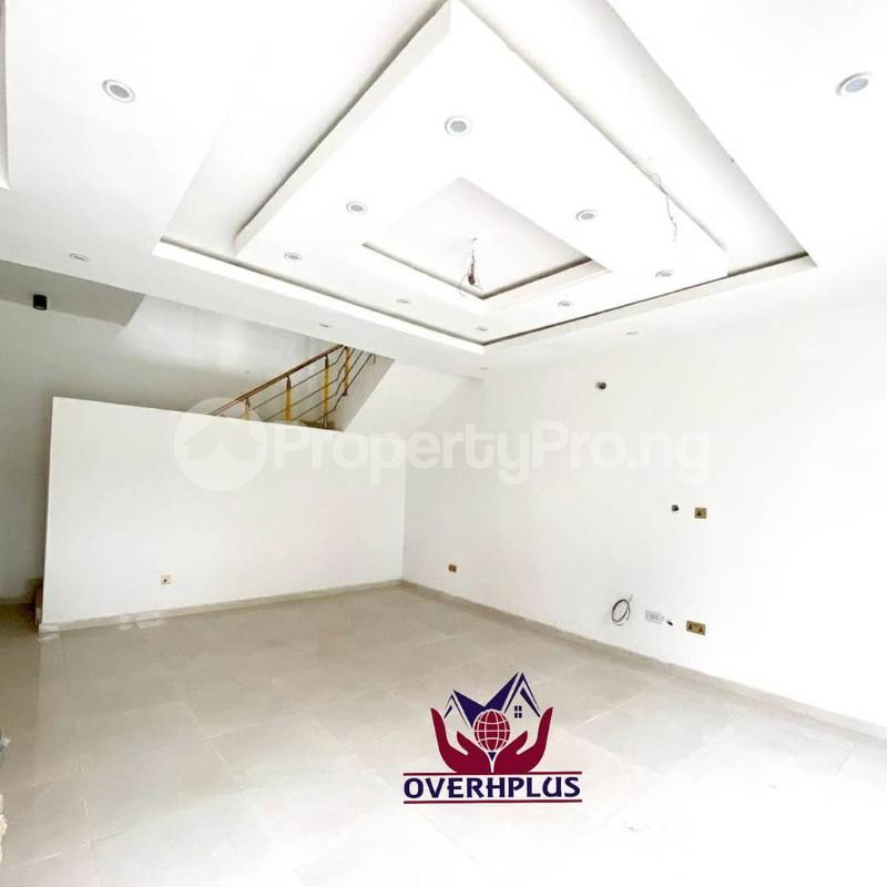 4 bedroom Terraced Duplex for sale Eletu Street Osapa london Lekki Lagos - 4