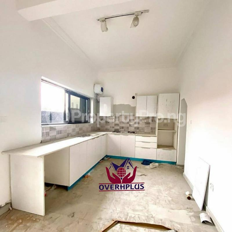 4 bedroom Terraced Duplex for sale Eletu Street Osapa london Lekki Lagos - 2