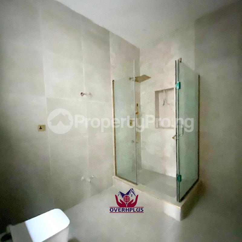 4 bedroom Terraced Duplex for sale Eletu Street Osapa london Lekki Lagos - 10