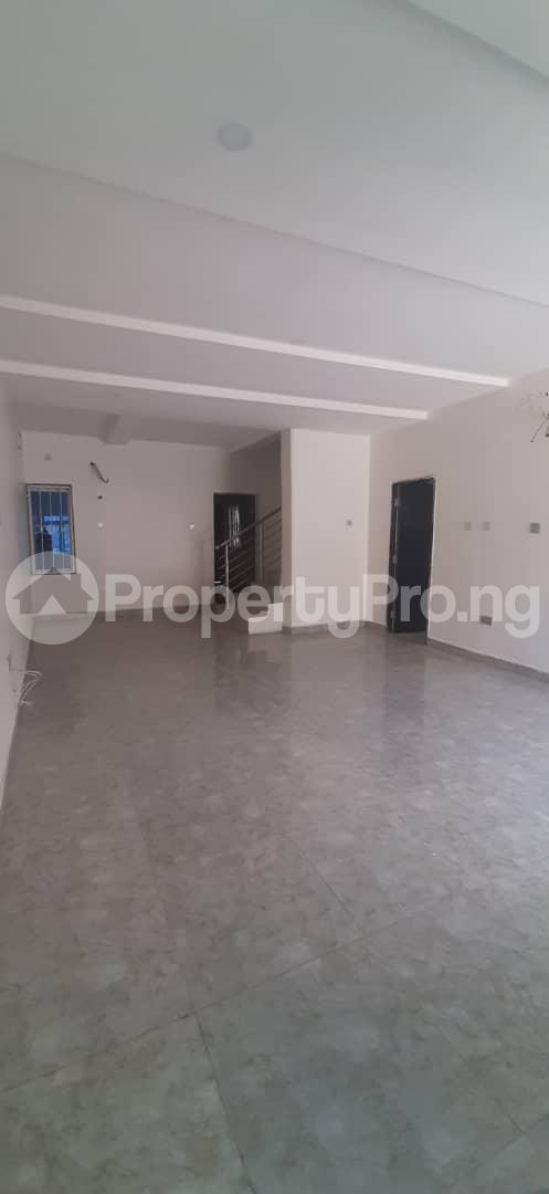4 bedroom Detached Duplex for rent Katampe Main Abuja - 2