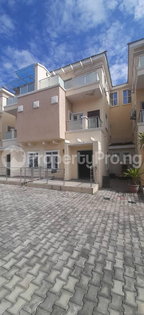 4 bedroom Detached Duplex for rent Katampe Main Abuja - 7