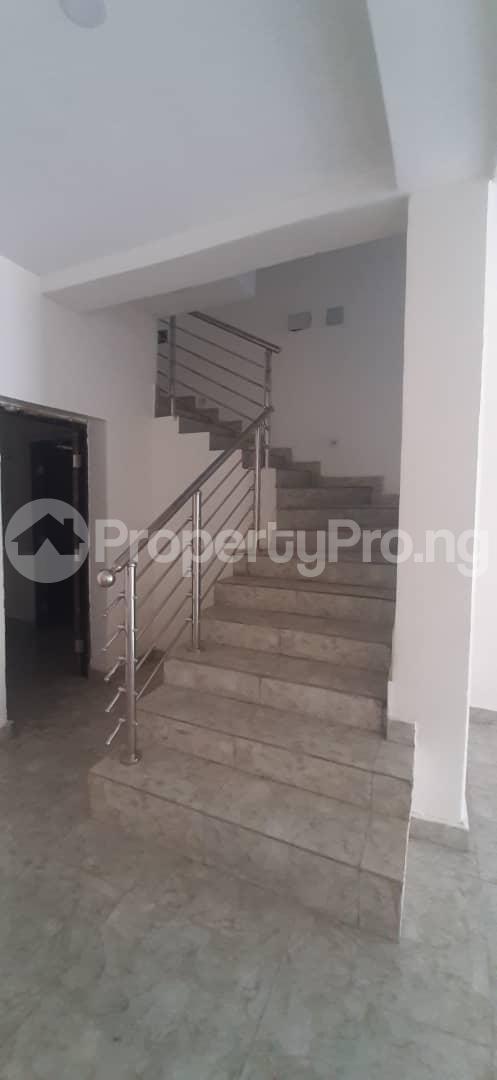 4 bedroom Detached Duplex for rent Katampe Main Abuja - 3