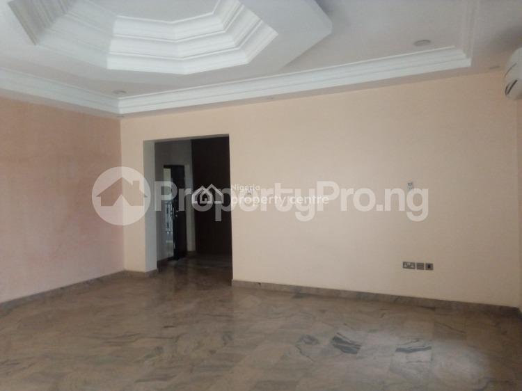 5 bedroom Semi Detached Duplex House for rent Jahi district Jahi Abuja - 2