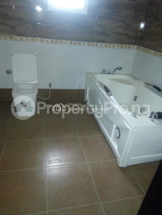 5 bedroom Semi Detached Duplex House for rent Jahi district Jahi Abuja - 11