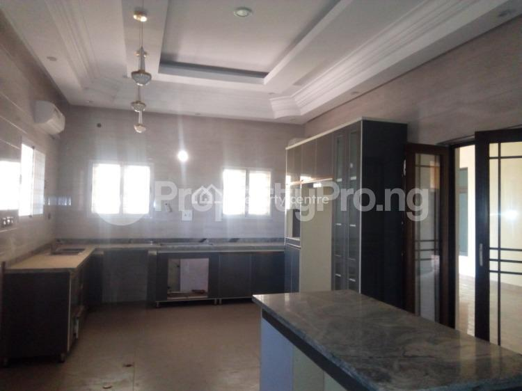 5 bedroom Semi Detached Duplex House for rent Jahi district Jahi Abuja - 3