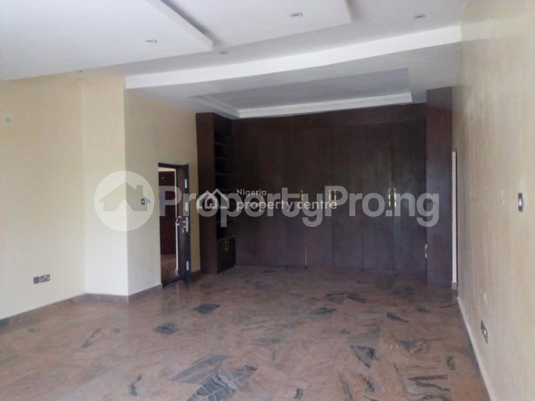 5 bedroom Semi Detached Duplex House for rent Jahi district Jahi Abuja - 13