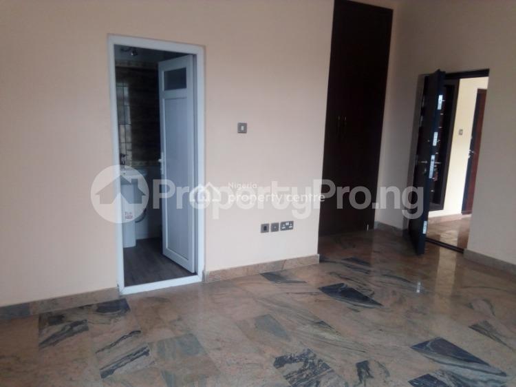 5 bedroom Semi Detached Duplex House for rent Jahi district Jahi Abuja - 4