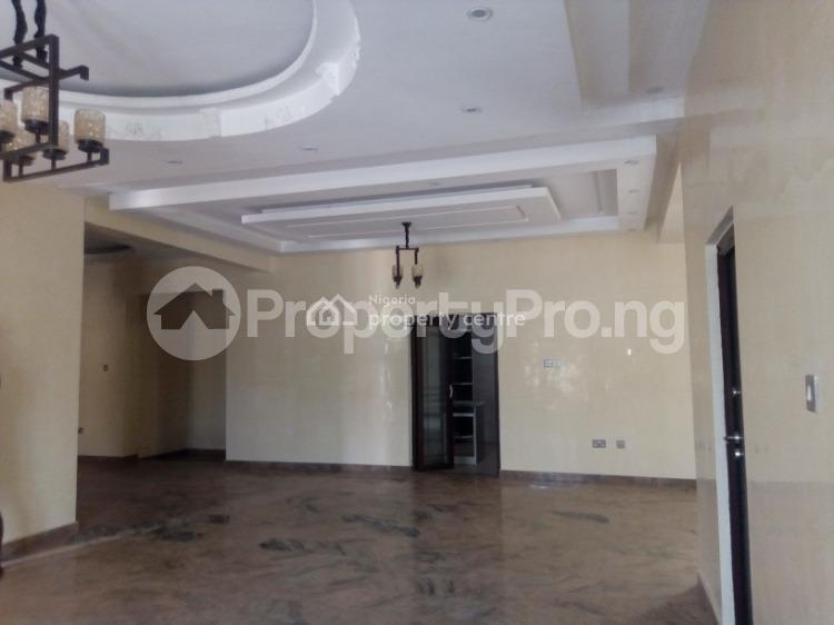 5 bedroom Semi Detached Duplex House for rent Jahi district Jahi Abuja - 6