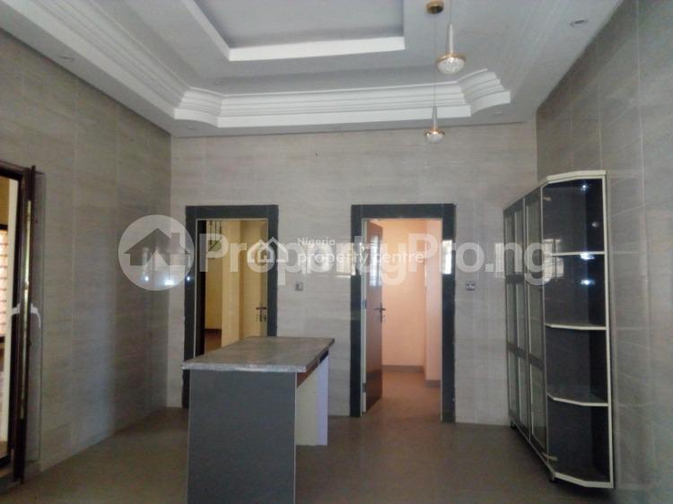 5 bedroom Semi Detached Duplex House for rent Jahi district Jahi Abuja - 7