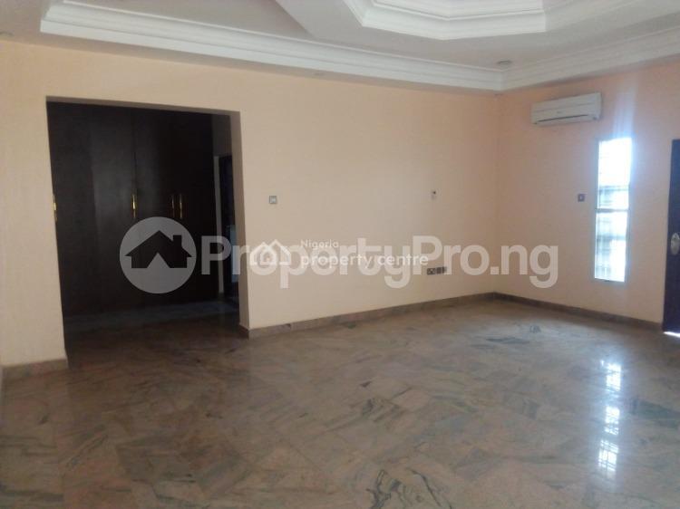 5 bedroom Semi Detached Duplex House for rent Jahi district Jahi Abuja - 9