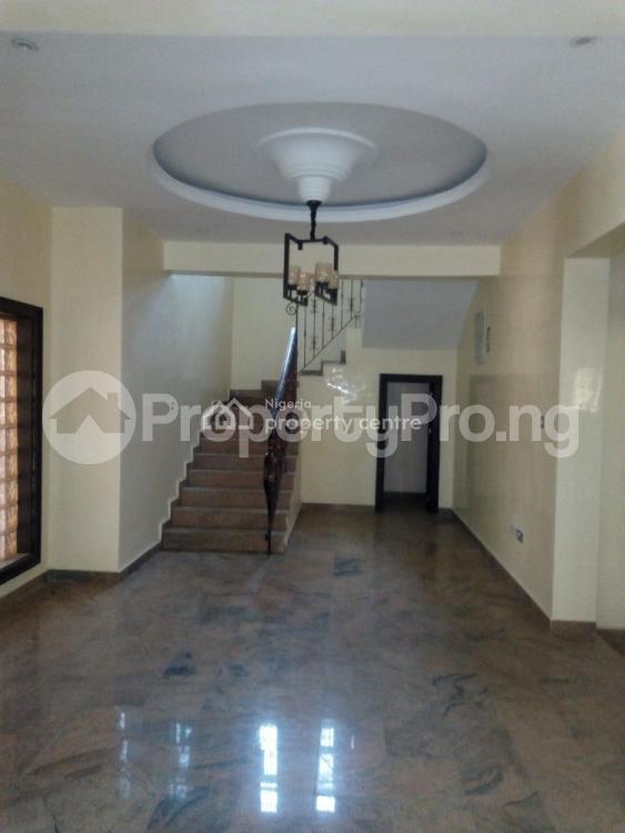 5 bedroom Semi Detached Duplex House for rent Jahi district Jahi Abuja - 10