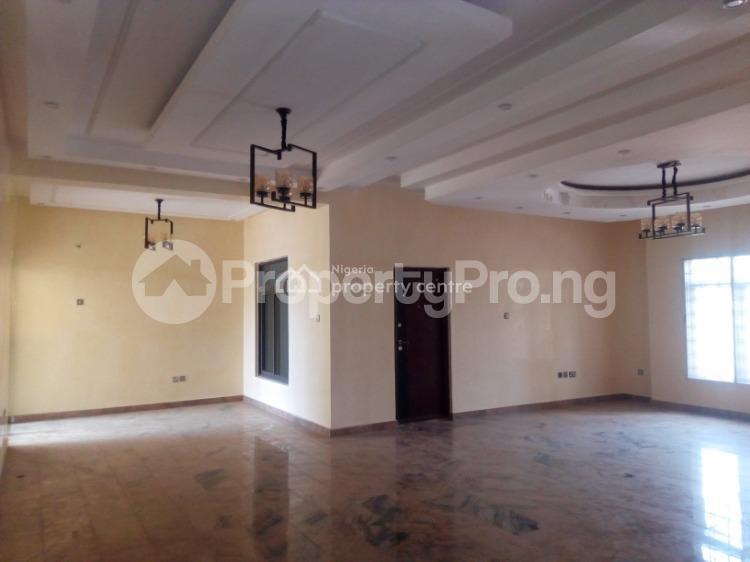 5 bedroom Semi Detached Duplex House for rent Jahi district Jahi Abuja - 5