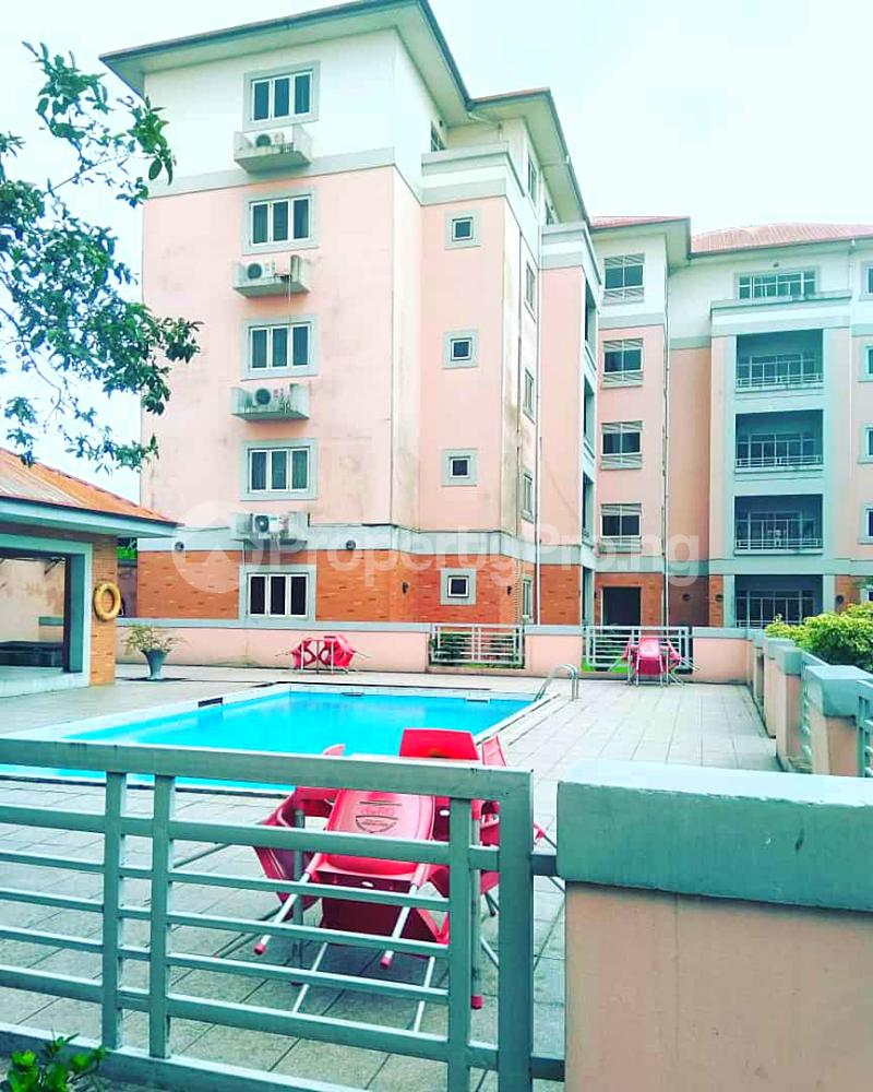3 bedroom Flat / Apartment for rent Phase 2 New GRA Port Harcourt Rivers - 0