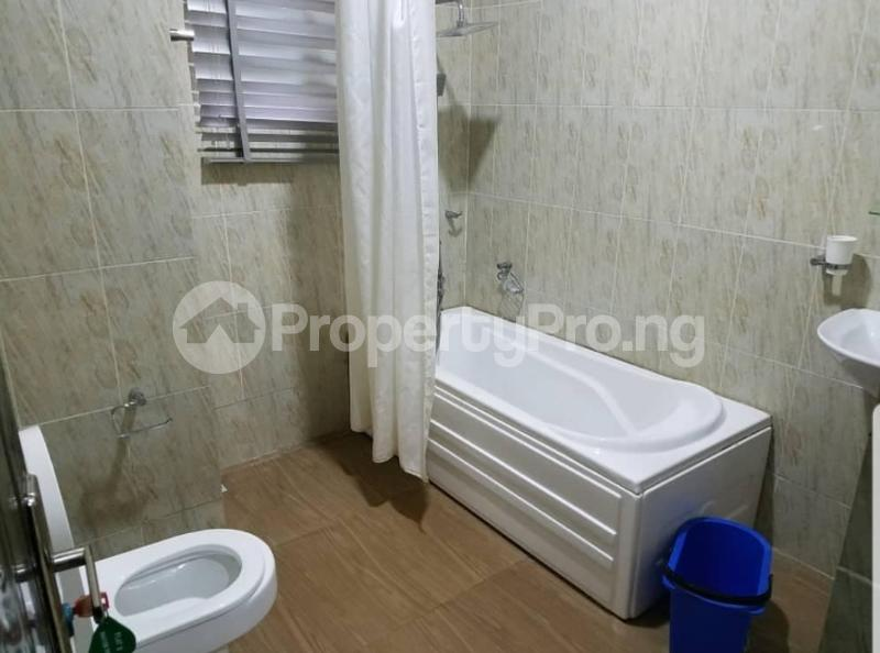 3 bedroom Self Contain Flat / Apartment for rent Mabushi by Mobil Mabushi Abuja - 5